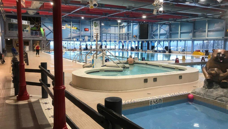 Request an Aquatic Safety Audit